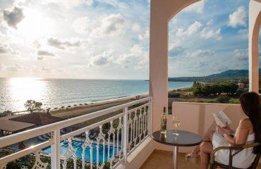 Ξενοδοχείο Poseidon Beach