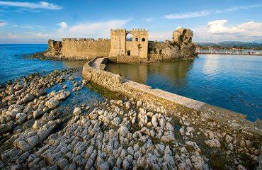 Kάστρο Μεθώνης